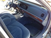 Picture of 1997 Mercury Grand Marquis 4 Dr GS Sedan