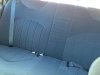 Picture of 1997 Mercury Grand Marquis 4 Dr GS Sedan, interior