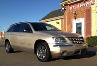 2004 Chrysler Pacifica Base AWD, 2004 CHRYSLER PACIFICA FWD 4D SUV Only $5595 !!!!, exterior