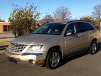 2004 Chrysler Pacifica Base AWD picture, exterior