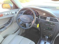2004 Chrysler Pacifica Base AWD picture, interior