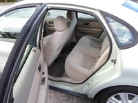 Picture of 2005 Ford Taurus SEL, interior