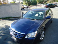 Picture of 2005 Toyota Avalon XLS, exterior, gallery_worthy