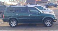 2001 Suzuki XL-7 Touring 4WD, 2001 SUZUKI  XL-7 Touring 4WD  ONLY $4995 !!!, exterior