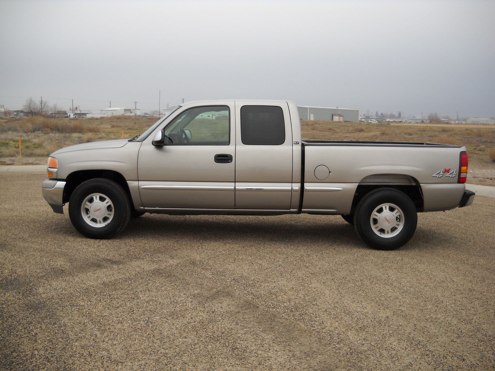 2005 Chevy 2500 For Sale 2000 GMC Sierra 1500 - Pictures - CarGurus