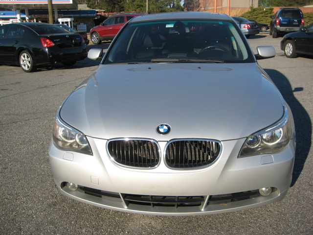 Picture of 2005 BMW 1 Series