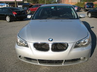 2005 BMW 1 Series Overview