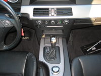 Picture of 2005 BMW 1 Series, interior