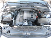 Picture of 2005 BMW 1 Series, engine