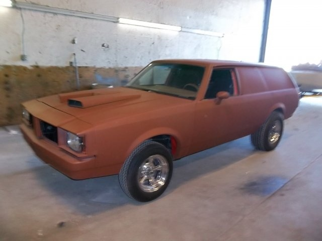 Picture of 1980 Oldsmobile Cutlass, gallery_worthy