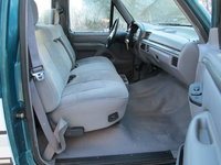 Picture of 1995 Ford F-250 2 Dr XLT Standard Cab LB, interior