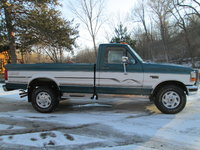 Picture of 1995 Ford F-250 2 Dr XLT Standard Cab LB