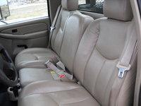Picture of 2003 Chevrolet Silverado 3500 2 Dr LS 4WD Standard Cab LB DRW, interior