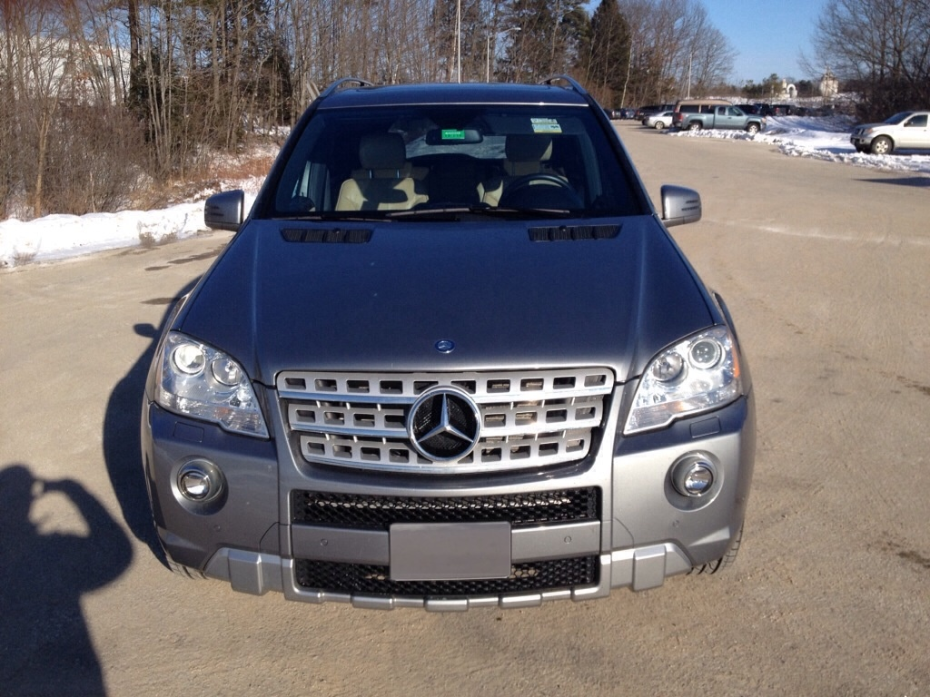 2011 mercedes benz m class pictures cargurus for 2011 mercedes benz ml550 4matic