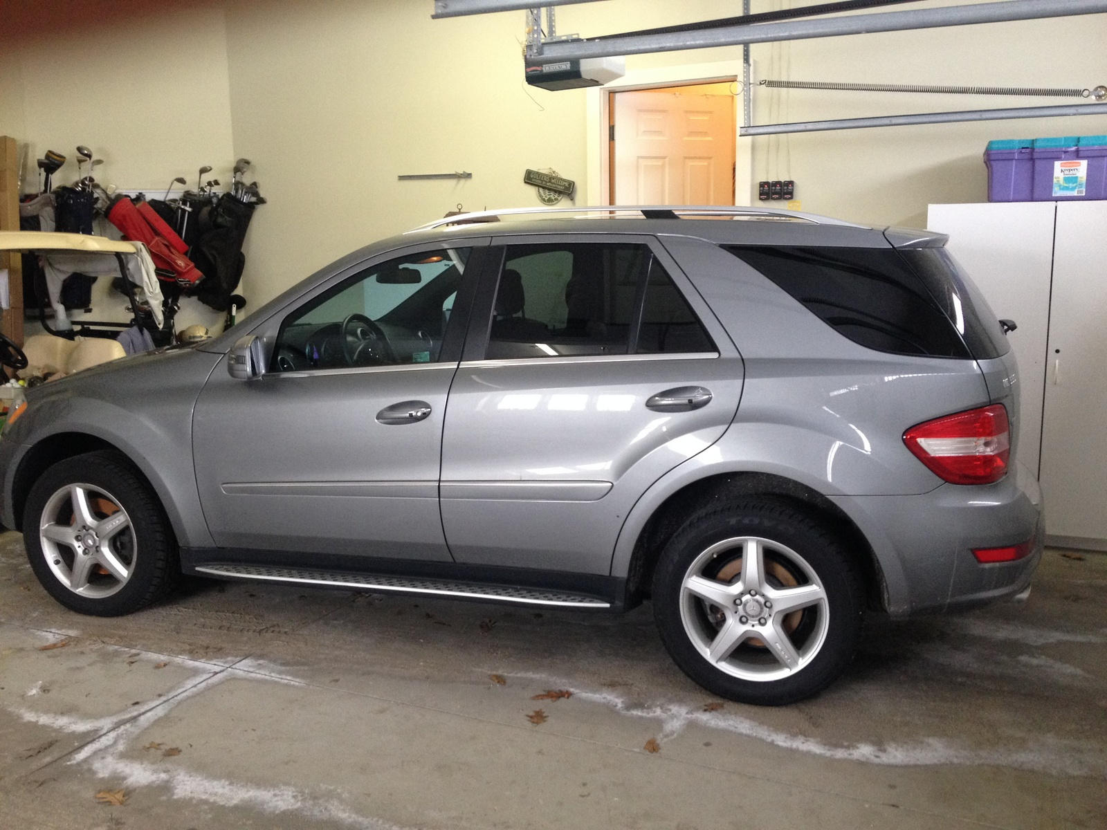 2011 mercedes benz m class pictures cargurus for Mercedes benz ml550 price