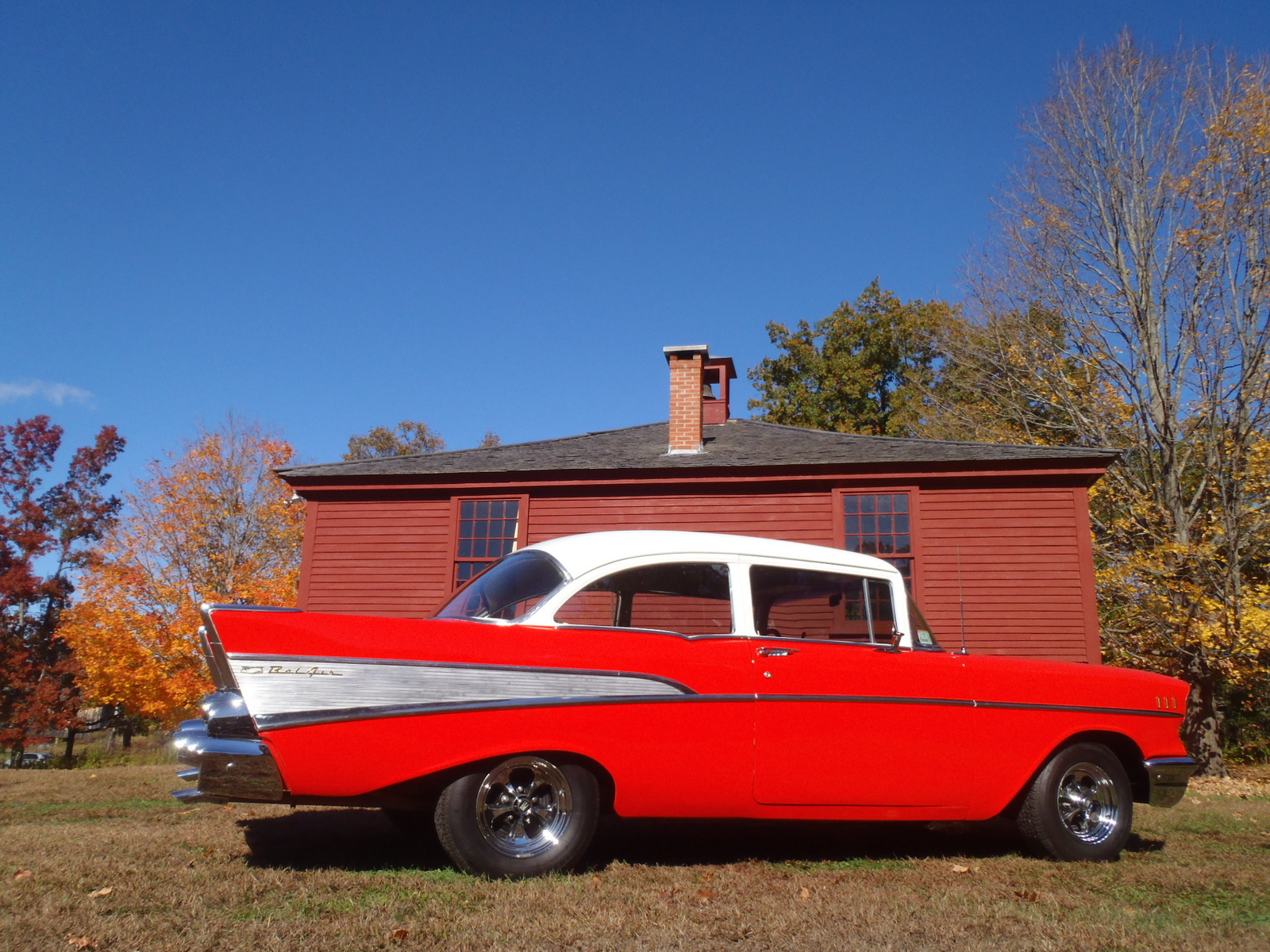 Related Pictures 1957 chevy bel air convertible classic car marketing