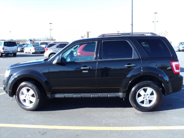 picture of 2011 ford escape xlt 4wd exterior. Cars Review. Best American Auto & Cars Review