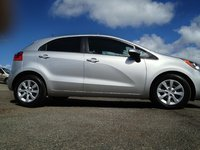 Picture of 2013 Kia Rio5 LX, exterior