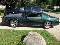 Picture of 1992 Chevrolet Camaro RS, exterior