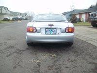Picture of 1999 Mazda MX-5 Miata Base, exterior