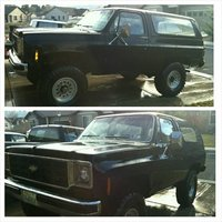 Picture of 1978 Chevrolet Blazer, exterior