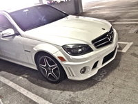 Picture of 2010 Mercedes-Benz C-Class C63 AMG, exterior