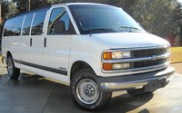 Picture of 2002 Chevrolet Express G3500 LS Passenger Van Extended, exterior