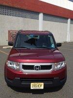 Picture of 2009 Honda Element EX, exterior