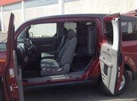 Picture of 2009 Honda Element EX, interior, gallery_worthy