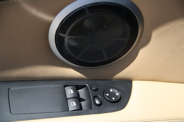 Picture of 2012 BMW M3 Coupe, interior