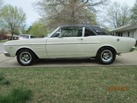 Picture of 1967 Ford Falcon, exterior