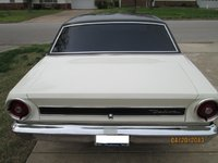 1967 Ford Falcon Picture Gallery