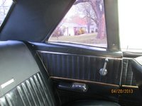 Picture of 1967 Ford Falcon, interior