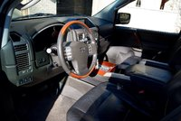 Picture of 2006 INFINITI QX56 4dr SUV 4WD, interior