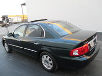 Picture of 2003 Kia Optima SE, exterior