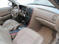 Picture of 2003 Kia Optima SE, interior
