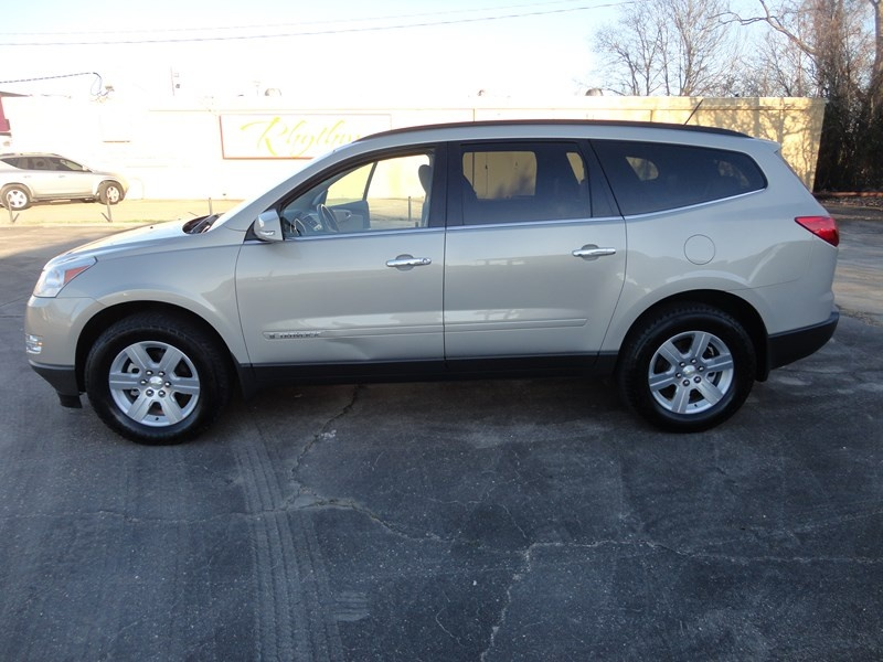 Used 2014 traverse lt1 autos post for Wright motors evansville in