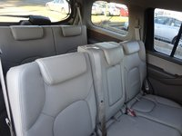 Picture of 2006 Nissan Pathfinder LE, interior