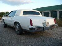 1980 Cadillac Eldorado Picture Gallery