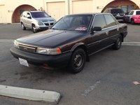 Picture of 1989 Toyota Camry LE, exterior, gallery_worthy