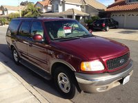 Picture of 2000 Ford Expedition Eddie Bauer, exterior, gallery_worthy