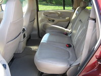 Picture of 2000 Ford Expedition Eddie Bauer, interior, gallery_worthy
