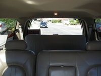 Picture of 2000 Ford Expedition Eddie Bauer, interior