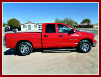 Picture of 2002 Dodge Ram 1500 SLT Quad Cab SB 4WD, exterior