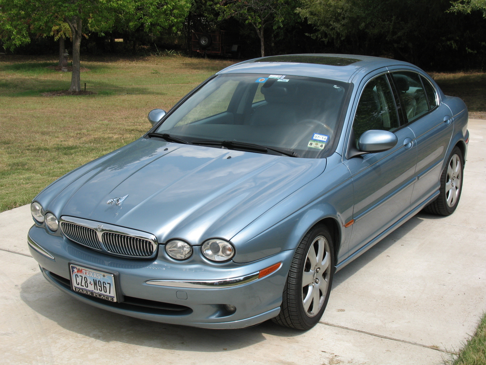 2004 jaguar x type pictures cargurus. Black Bedroom Furniture Sets. Home Design Ideas