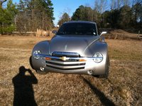 Picture of 2006 Chevrolet SSR 2dr Regular Cab Convertible SB, interior