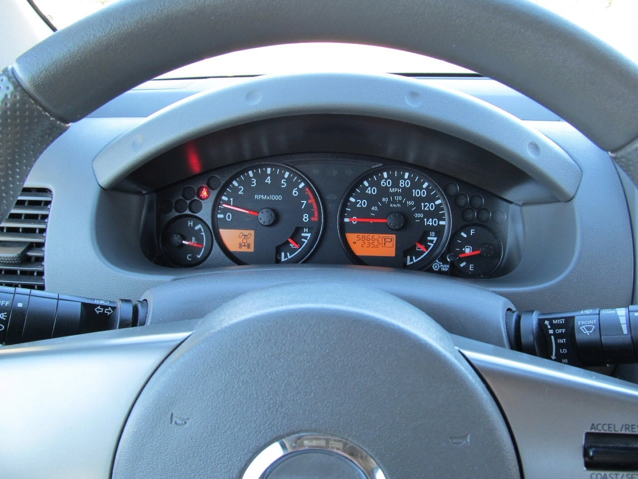 2010 Nissan Frontier Pictures Cargurus