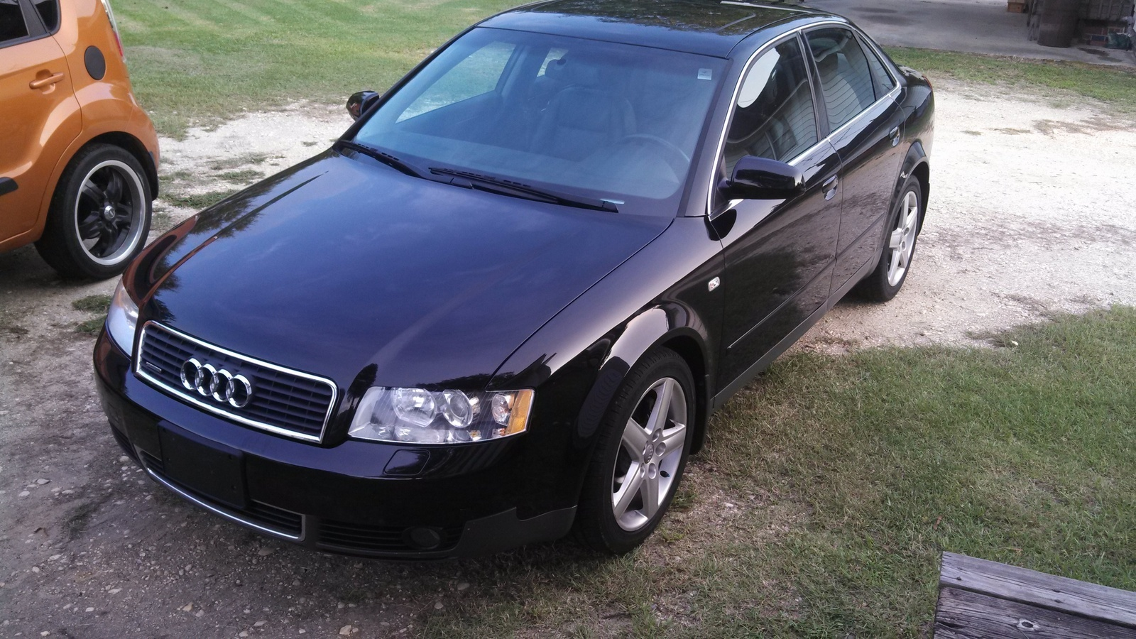 Audi A4 Questions - I have an 03 Audi A4 3.0 Quattro that wont start