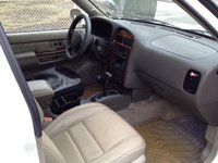 Picture of 1997 Infiniti QX4 4 Dr STD 4WD SUV, interior