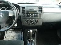 Picture of 2011 Nissan Versa 1.8 S, interior, gallery_worthy